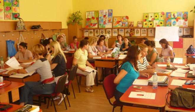 Ce vor învăţa la şcoală primii elevi ai clasei pregătitoare
