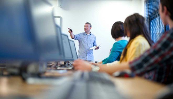 Șomerii au la dispoziție 141 de programe de formare profesională - formareprofesionala-1624536803.jpg