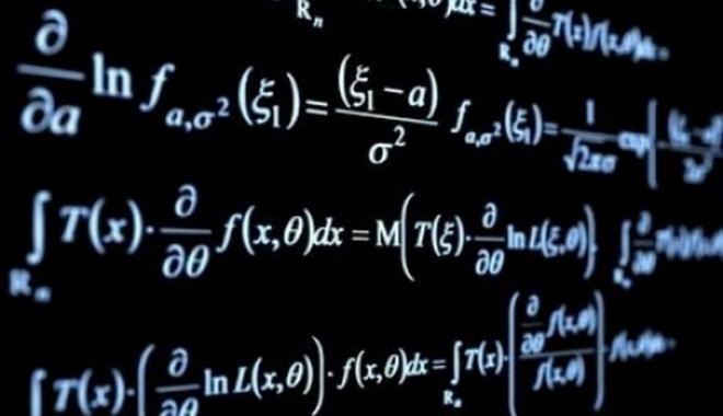 Foto: Facultatea de Matematică incită tinerii să participe la concursuri