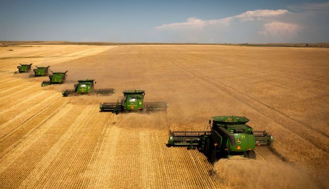 Forța de muncă din agricultură este în scădere - fortademuncadinagriculturaestein-1603615639.jpg