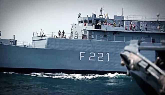 Foto: Forţele Navale anunţă cel mai mare spectacol naval