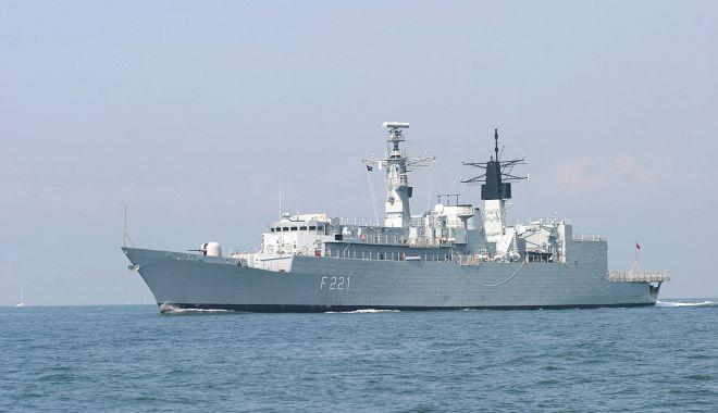Forțele Navale Române – a treia misiune NATO în Marea Mediterană, în ultimii trei ani - fortelenavale-1571431596.jpg