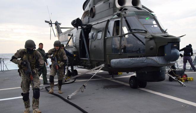 Peste un secol de tradiții pentru Flotila 56 Fregate și Grupul 256 Elicoptere, din cadrul Forțelor Navale - fortelenavaledublaaniversare1-1621175561.jpg