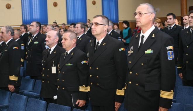 Foto: Forţele Navale Române, 154 de ani de istorie modernă