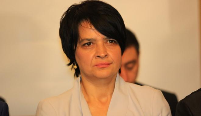 Foto: Fosta primăriță Mariana Mircea, trimisă în judecată de DNA