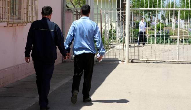 Foto: Fost poliţist din Constanţa, trimis la închisoare