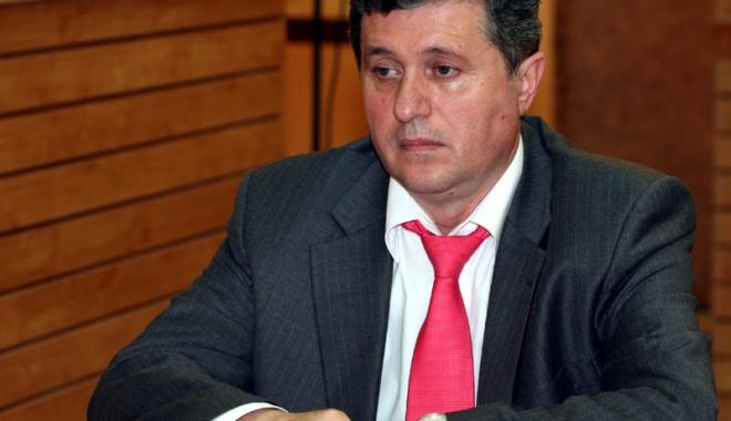 Foto: Fost preşedinte al Curţii de Apel Constanţa suspectat de corupţie, trimis în judecată