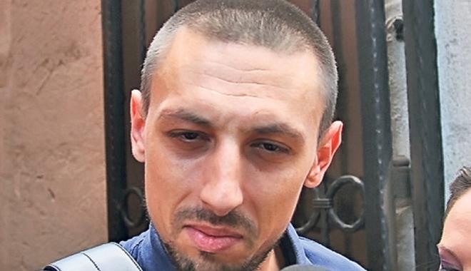 Foto: Fostul iubit al Alexandrei Stan, condamnat definitiv la închisoare