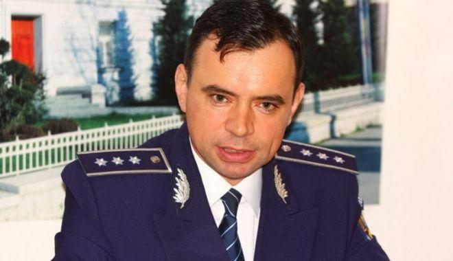 """Foto: Fostul şef al Poliţiei Române dă cărţile pe faţă: """"Este un linşaj mediatic!"""""""