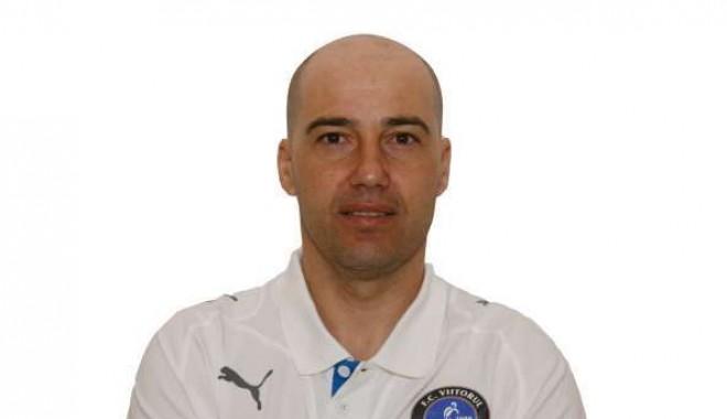 Foto: Fotbal / Mugurel Cornăţeanu şi-a reziliat contractul cu FC Viitorul