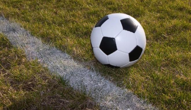 Foto: Fotbal - Liga II / Rezultate de s�mb�t� ale etapei a XI-a