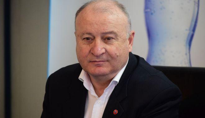 Marcel Lică, noul preşedinte executiv al SSC Farul