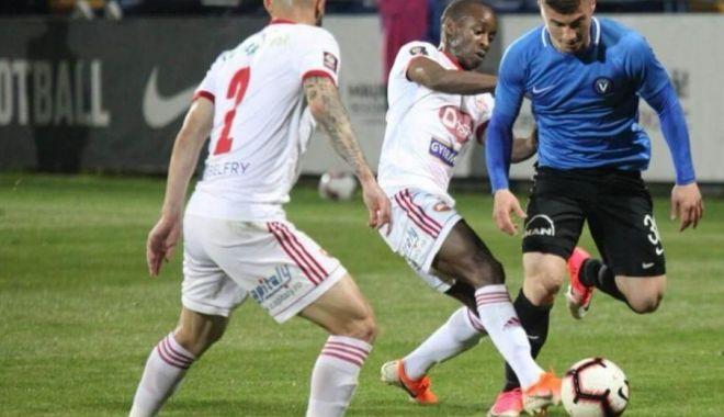 """Foto: FC Viitorul - Astra, """"încălzire"""" pentru finala Cupei României"""