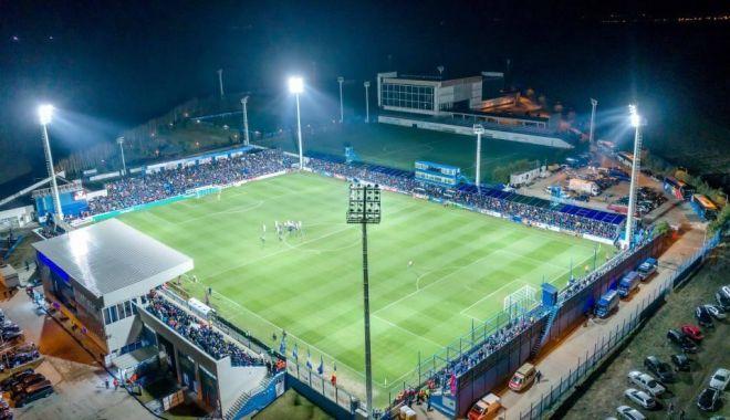 Foto: FC Viitorul pune în vânzare abonamentele pentru sezonul viitor