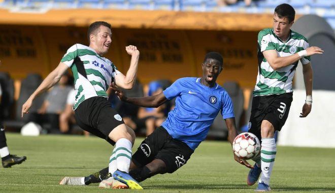 Foto: FC Viitorul, victorie în amicalul cu Cernomore. Urmează Supercupa!