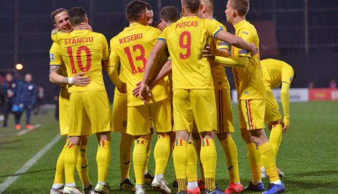 Foto: Ce spune Dorinel Munteanu despre meciurile naţionalei cu Norvegia şi Malta