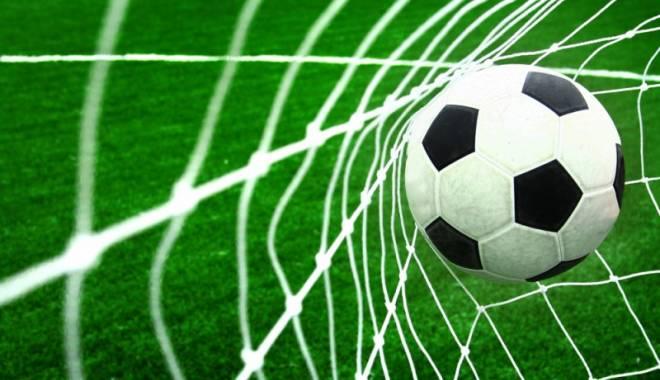 Foto: Fotbal: Liga a II-a - Rezultatele etapei a șasea