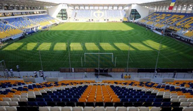 Foto: Unde se joacă finala Cupei României. Anunţ de ultimă oră al FRF