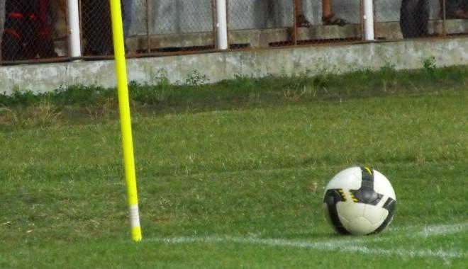 Foto: Fotbal / FRF a anunțat data și ora la care se va disputa partida Sportul Studențesc - Rapid Suceava