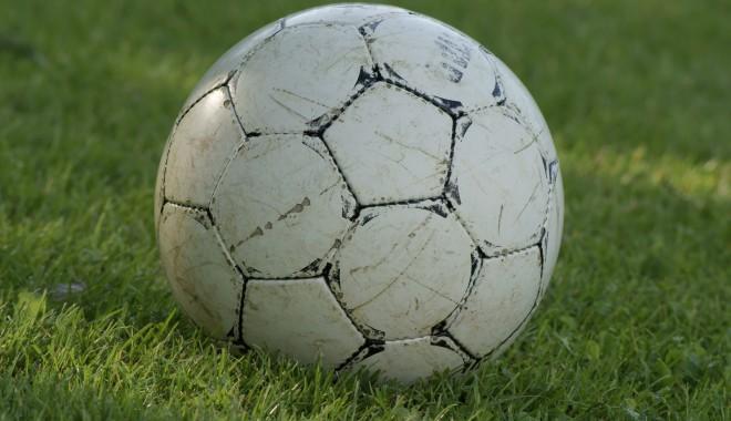 Foto: Fotbal / Vezi aici rezultate din ultima etapă a Ligii a II-a