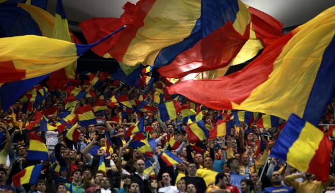 Foto: Fotbal: S-au pus în vânzare biletele pentru România - Feroe