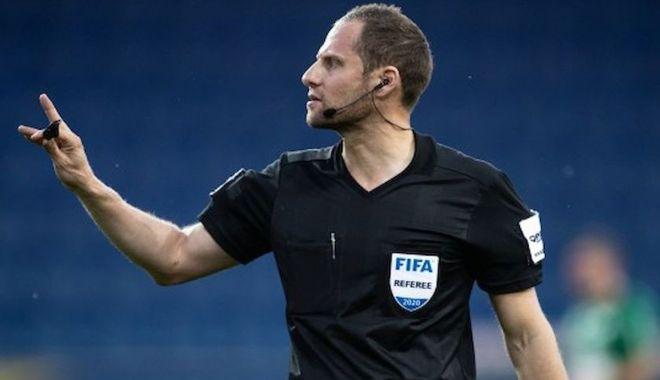 Fotbal, Europa League / CFR Cluj, arbitrată de austriacul Lechner în meciul cu AS Roma - fotbalcfr2411-1606218460.jpg