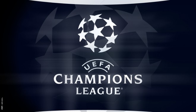 Foto: Fotbal - Liga Campionilor / Vezi aici rezultatele meciurilor de ieri