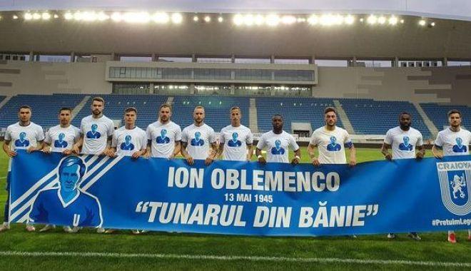 Fotbal / Universitatea Craiova, a doua finalistă a Cupei României - fotbalcraiova-1620890340.jpg