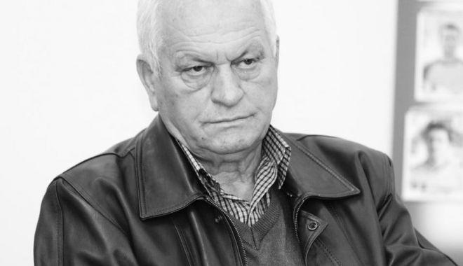 Sportul constănţean, îndoliat. A murit profesorul Stere Dămăşaru - fotbaldamasaru1512-1608034517.jpg