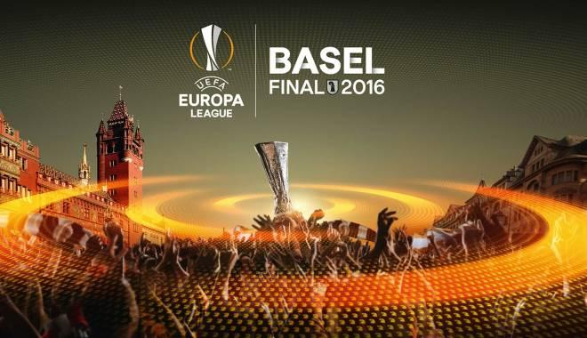 Foto: Duelul titanilor, în optimile Europa League. Iată ce confruntări vor avea loc