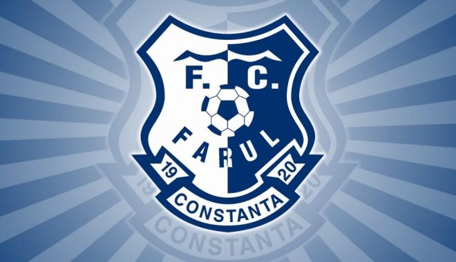 Foto: Fotbal / FC Farul - S�geata N�vodari 3-1, scor final