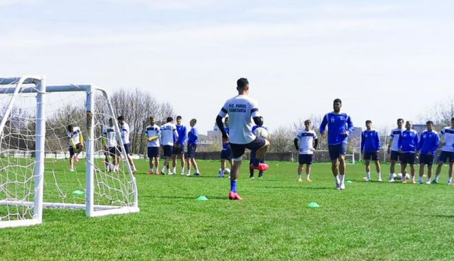 Fotbal / FC Farul - Fotbal Comuna Recea, în play-out-ul Ligii a II-a - fotbalfarul1604-1618585884.jpg
