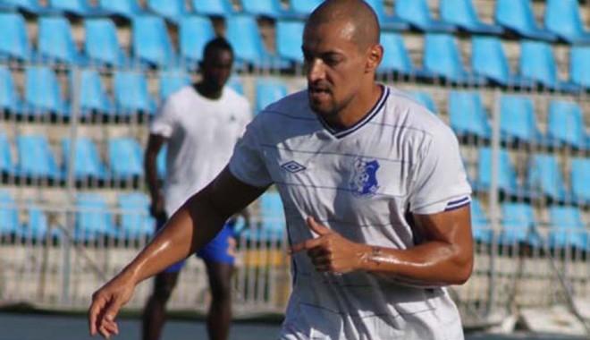 FC Farul, o nouă faţă înainte de începerea sezonului