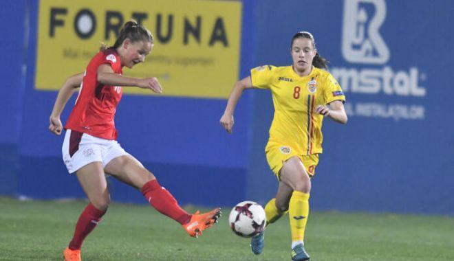Fotbal feminin / Naționala României și-a aflat adversarele din preliminariile CM 2023 - fotbalfeminin405-1620121771.jpg
