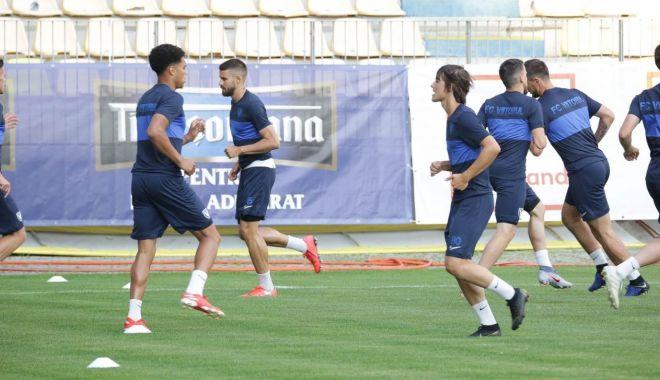 Fotbaliștii de la FC Viitorul, din nou testați pentru Covid-19 - fotbalistii-1590592527.jpg