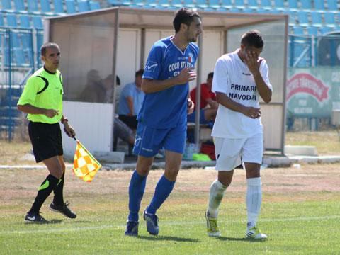 Foto: Fotbal - Liga 2 / Vezi programul etapei a 6-a, Seria I, Săgeata nu joacă