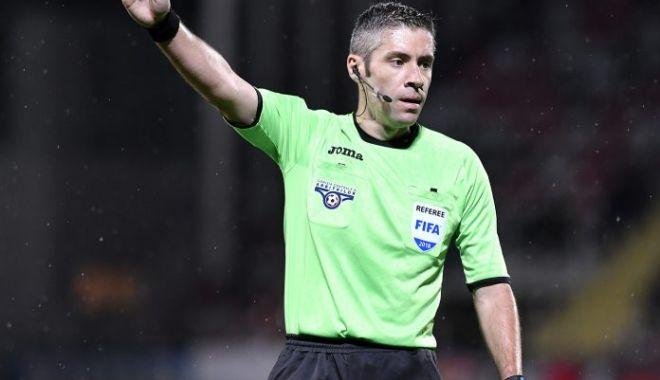 Fotbal, Europa League / Radu Petrescu, delegat la partida Glasgow Rangers - Benfica Lisabona - fotbalpetrescu2411-1606221676.jpg