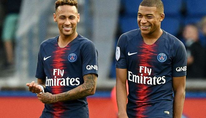 "Foto: Paris-Saint Germain ""driblează"" fairplay-ul financiar, la TAS"