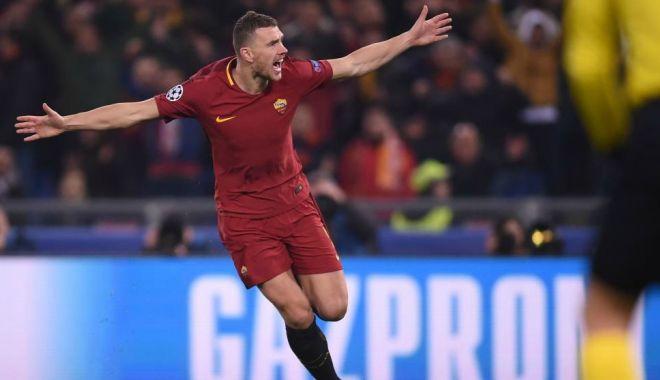 Victorie în prelungiri pentru AS Roma, la Frosinone - fotbalroma-1551014254.jpg