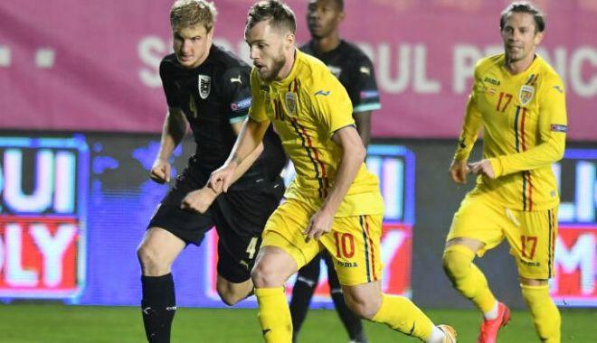 Fotbal / Meciul amical România - Belarus se joacă la Ploieşti - fotbalromania-1603723648.jpg