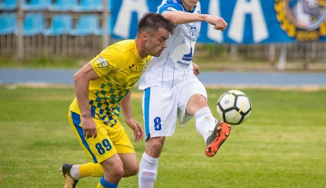 Liga a II-a. SSC Farul, meci greu la Oradea - fotbalssc-1558119537.jpg