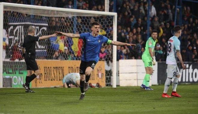 Foto: FC Viitorul vrea să bifeze o nouă premieră: Cupa României la Constanţa