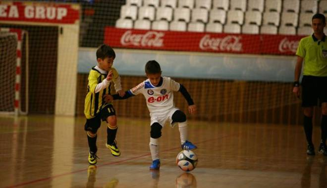 Fotbal: Academia Hagi 2006, calificată în finala Memorialului Ene - foto-1417353033.jpg