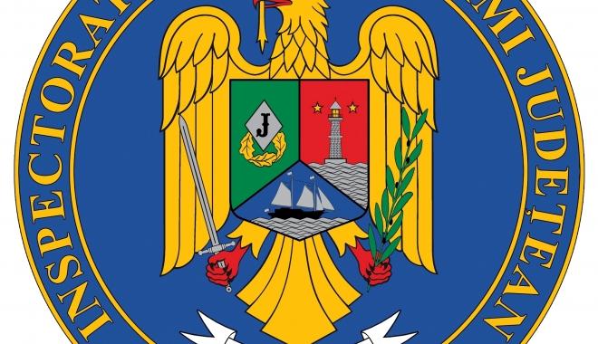 Foto: Inspectoratul de Jandarmi Constanţa ANGAJEAZĂ!