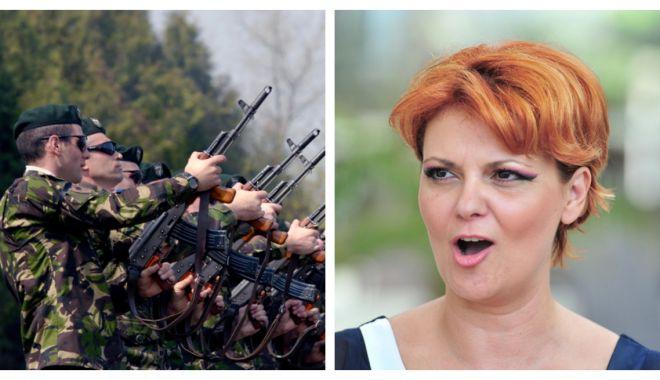 """Foto: Scad pensiile militarilor! Cine a minţit şi cine pierde cel mai mult? """"Probabil urmăresc selecţia naturală!"""""""