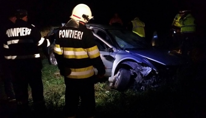 Doi bărbați decedați în urma unui GRAV ACCIDENT rutier - foto11-1509087160.jpg