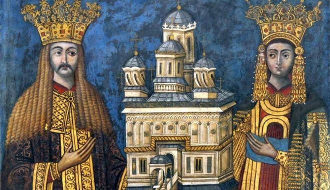 26 septembrie - Praznicul de pomenire şi cinstire a Sfântului Voievod Neagoe Basarab. 500 de ani de la stingerea sa - foto1neagoebasarab-1632493233.jpg