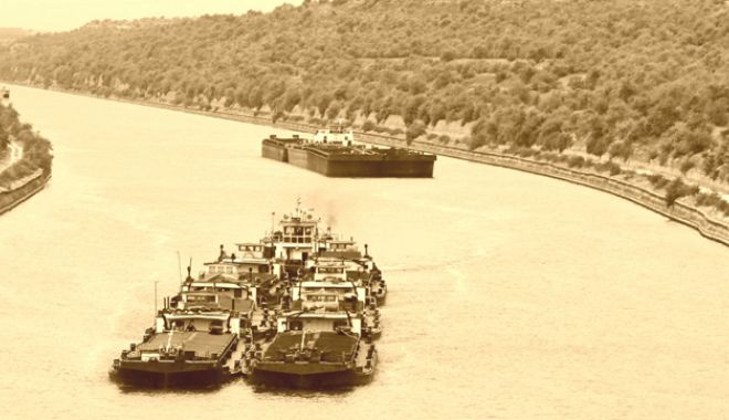 Foto: Dobrogea, un dar al Mării Negre și al Dunării de Jos (IV)