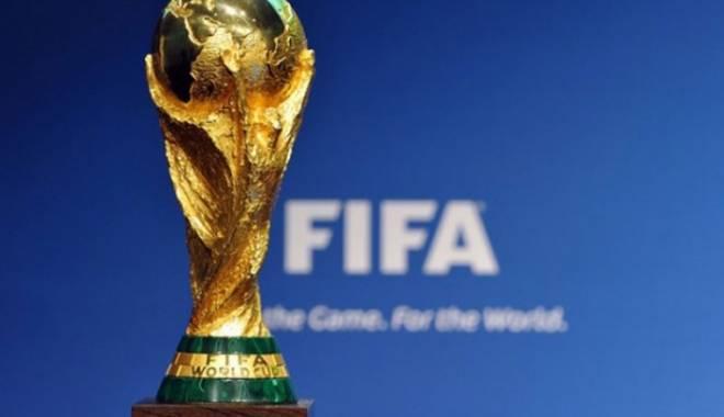 Foto: Scandal de corupţie la FIFA. Veşti proaste pentru Rusia şi Qatar