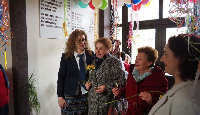 50 de ani de tradiție și carte, la Școala Gimnazială nr. 30